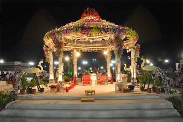 Bridal-Doli-&-Mandaps -in-udaipur